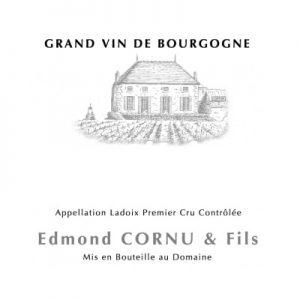 Domaine Edmond Cornu & Fils